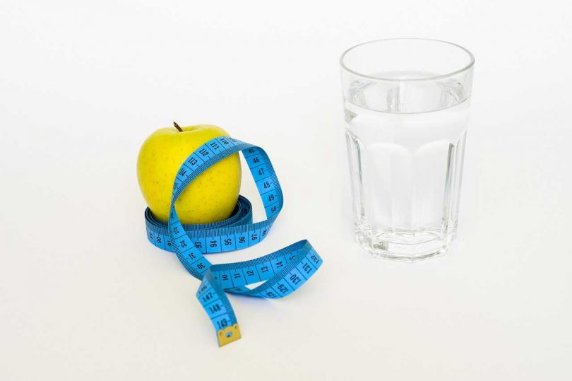 diet water for weight loss