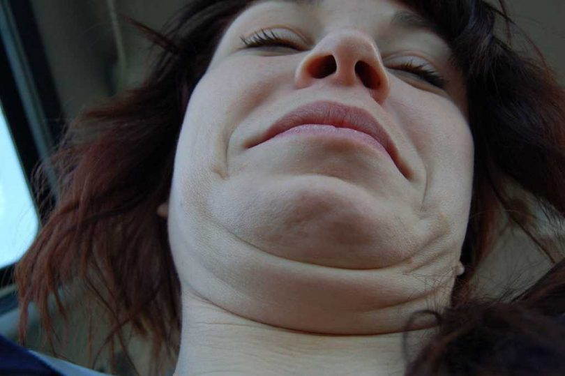double chin exercises that really work