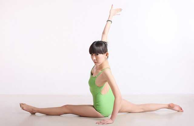 yoga exercise for fast bloating relief