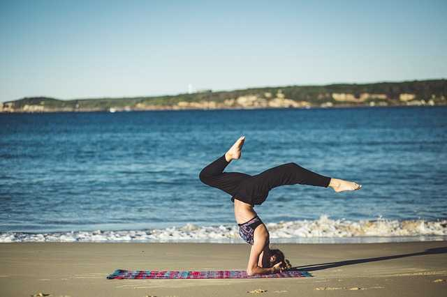 yoga exercises for gas relief