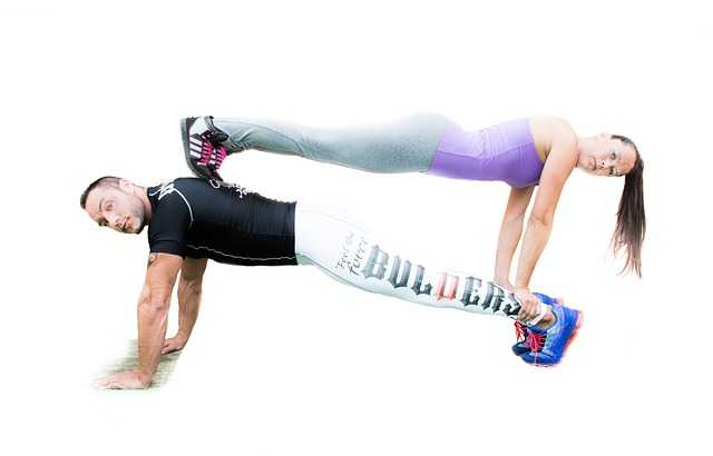 push up exercises for building muscle
